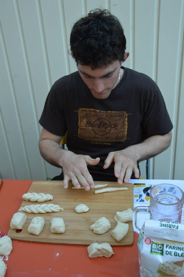 """Atelier """"cuisine"""" (housky)"""